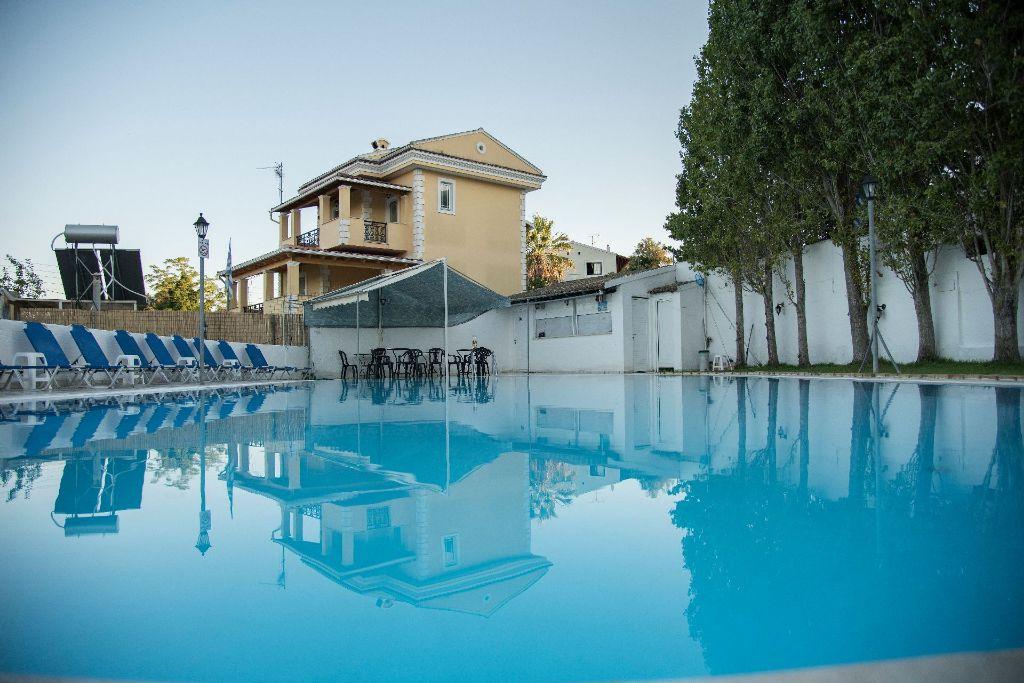 Villa Alex Corfu